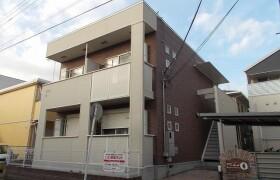 1K Apartment in Deiki - Yokohama-shi Kanazawa-ku