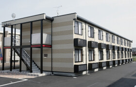 1K Apartment in Tominohara - Omura-shi
