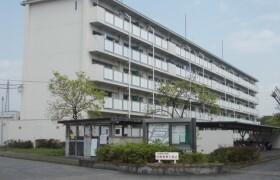 3DK Mansion in Horigomecho - Sano-shi