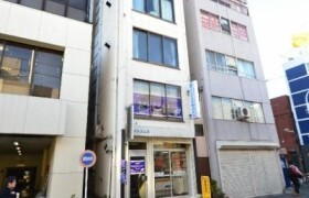 Whole Building Office in Ueno - Taito-ku