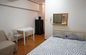 1K Apartment in Shimmachi - Osaka-shi Nishi-ku