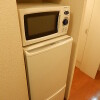 1K Apartment to Rent in Kasukabe-shi Equipment