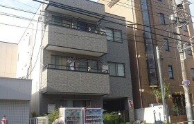 2DK Mansion in Nishigaoka - Kita-ku