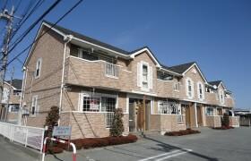 2LDK Apartment in Furuichiba - Minamiarupusu-shi