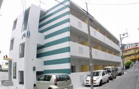 1K Mansion in Uchima - Urasoe-shi