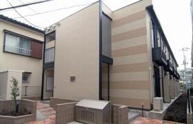 1K Mansion in Inagehigashi - Chiba-shi Inage-ku
