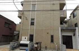 1LDK Mansion in Yotsuya kamicho - Kawasaki-shi Kawasaki-ku