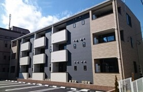 1SK Apartment in Shimoyugi - Hachioji-shi