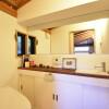 3LDK House to Rent in Kyoto-shi Sakyo-ku Toilet