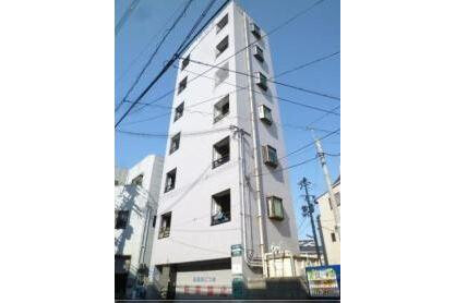 1R Apartment to Rent in Osaka-shi Abeno-ku Exterior