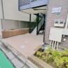 1K Apartment to Rent in Saitama-shi Minami-ku Building Entrance