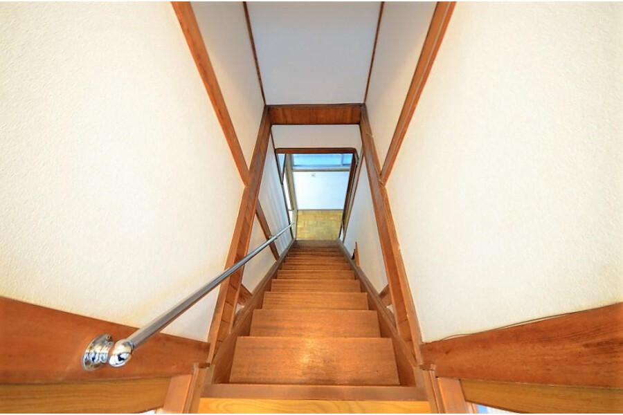 3DK House to Buy in Osaka-shi Higashiyodogawa-ku Outside Space