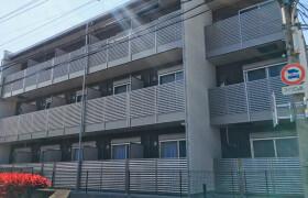 1K Mansion in Mihashi - Saitama-shi Omiya-ku