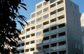 港區南麻布-1DK公寓大廈