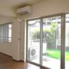 在世田谷區購買4LDK 公寓大廈的房產 起居室
