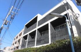 目黒區原町-1K公寓