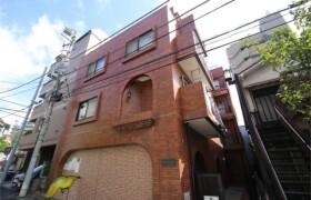 2DK Mansion in Higashiazabu - Minato-ku