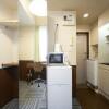1R Apartment to Rent in Nakano-ku Interior