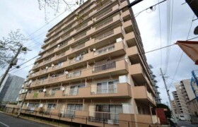3DK Apartment in Higashishinagawa - Shinagawa-ku
