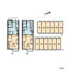 1K Apartment to Rent in Yamatokoriyama-shi Interior