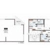 Whole Building Apartment to Buy in Nakano-ku Floorplan