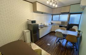 4DK {building type} in Hanakawa - Osaka-shi Nishiyodogawa-ku