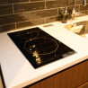 1R Serviced Apartment to Rent in Taito-ku Kitchen
