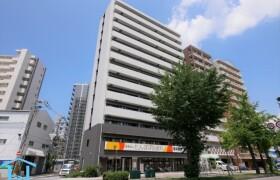 1DK Mansion in Shiokusa - Osaka-shi Naniwa-ku