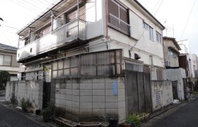 2LDK Apartment in Saiwaicho - Itabashi-ku
