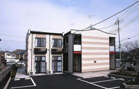 1K Apartment in Maesawa - Higashikurume-shi