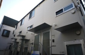 1R Apartment in Shimo - Kita-ku