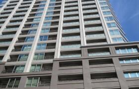 新宿區富久町-2LDK{building type}
