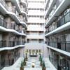 在港区内租赁1R 公寓大厦 的 Flower Beds
