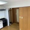 1LDK Apartment to Buy in Yokosuka-shi Kitchen