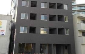 1K Mansion in Seto - Yokohama-shi Kanazawa-ku