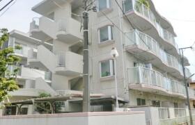 杉並区井草-1LDK公寓大厦