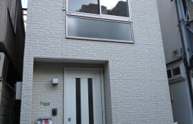 Whole Building House in Taishido - Setagaya-ku