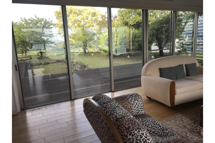在Omura-shi购买楼房(整栋) 独栋住宅的 内部