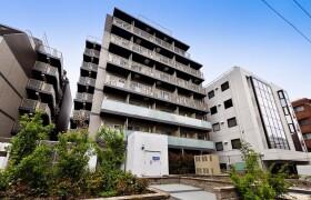 新宿区東五軒町-1K公寓大厦