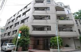 1SLDK Apartment in Roppongi - Minato-ku
