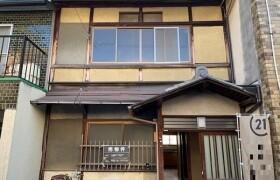 4K {building type} in Nishikaminocho - Kyoto-shi Kamigyo-ku