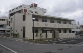1K Apartment in Uehara - Ginowan-shi