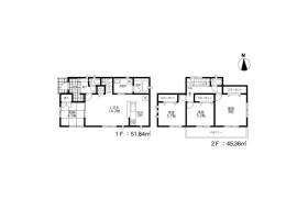 4LDK House in Kamimizo - Sagamihara-shi Chuo-ku