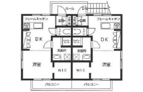 Whole Building Apartment in Junocho - Saitama-shi Omiya-ku
