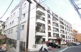 澀谷區西原-1LDK公寓大廈