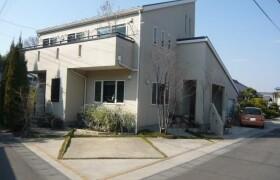 4LDK House in Shishitsuka - Tsuchiura-shi