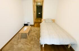 涩谷区幡ヶ谷-1K公寓大厦