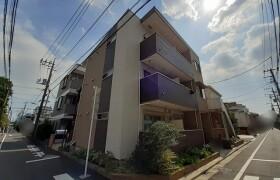 2DK Apartment in Nishirokugo - Ota-ku