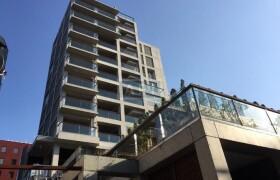 港区西麻布-1LDK公寓