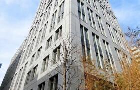 港區赤坂-3LDK公寓大廈